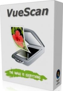 VueScan Pro 9.7.11 Crack + Keygen Full Version [Latest] 2020