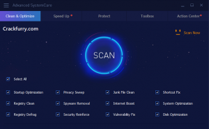 Advanced SystemCare Pro 13.5.0.263 Crack Download 2020