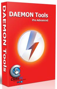 DAEMON Tools Pro 8.3.0.0767 Crack With Keygen 2021