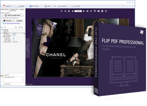 Flip PDF Professional Crack 2.4.9.29 download 2020