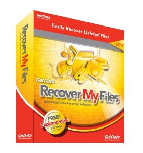 Recover My Files 6.3.2.2553 Crack+License Key 2020