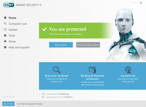 ESET NOD32 14.0.22.0 Crack +License Key 2021