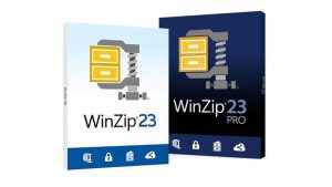 WinZip 23 Crack With Activation Code 2019 Full Free Download