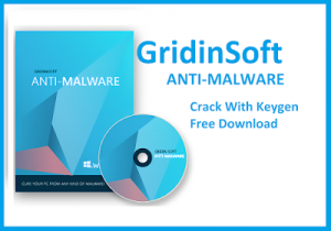 GridinSoft Anti-Malware 4.1.17 Crack Full + Torrent 2020