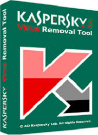 Kaspersky Virus Removal Tool 9.25 Download 2019