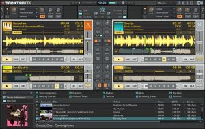 Traktor Pro 3 1 1 Crack With Keygen Free Download 2019