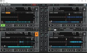 Traktor Pro 3.3.0 Crack With Keygen Free Download 2019