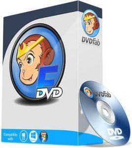DVDFab 11.0.6.5 Crack With Keygen 2020