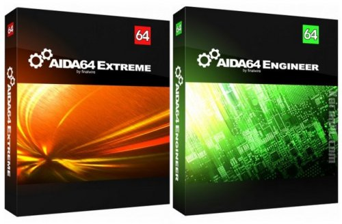 AIDA64 extreme edition 6.10.5200 with keygen free download