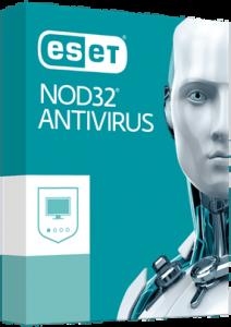ESET NOD32 13.0.24.0 Crack +License Key 2020
