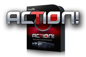 Mirillis Action 3.10.2 Crack + Serial Keygen Torrent (2020)