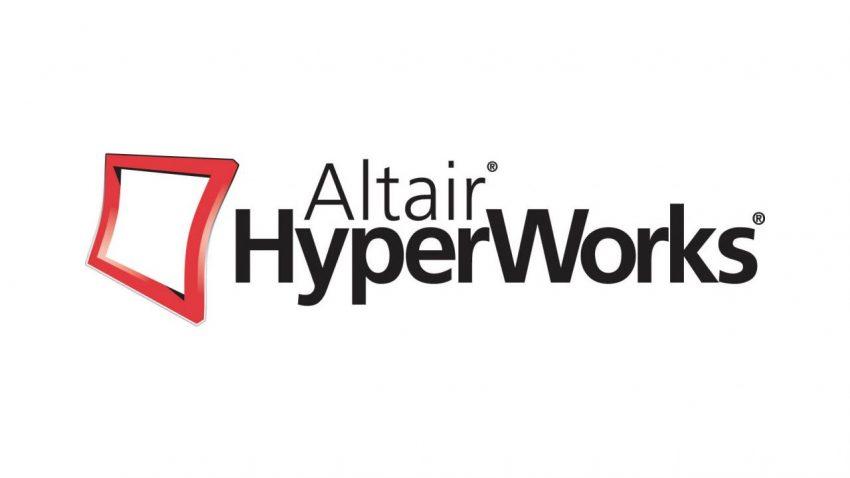 Altair HyperWorks Crack With Keygen Full Torrent Download