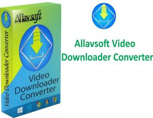 Allavsoft 3.22.1 Build 7308 Crack With Keygen Download
