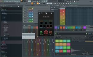 FL Studio 20.1.2 Crack + Keygen Full Version Download