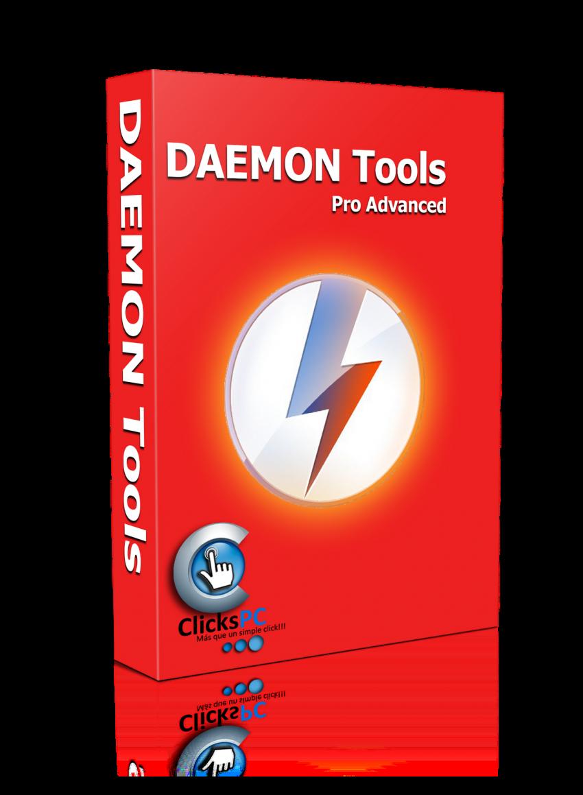 DAEMON Tools Pro 8.3.0.0749 Crack With Keygen 2020