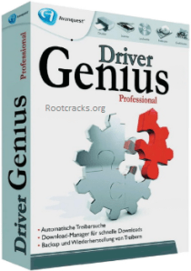 Driver Genius Pro 19.0.0.147 Crack Keygen Download 2020