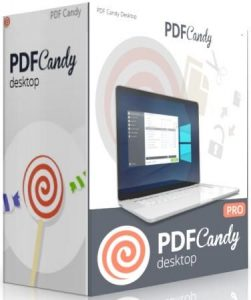 PDF Candy Desktop 2.81 With Keygen Full Torrent Download 2020