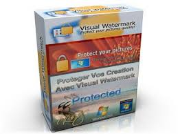 Visual Watermark Crack 5.3 Free For Windows 2019 Download