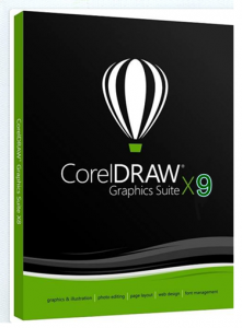 CorelDraw X9 Crack With Keygen Full Version Download 2020