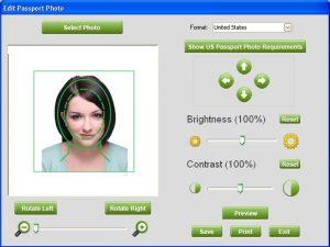 Passport Photo Maker Crack 8.36 With Keygen Full Torrent Download