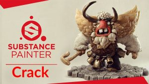 SUBSTANCE PAINTER 2020 FULL CRACK + LATEST VERSION