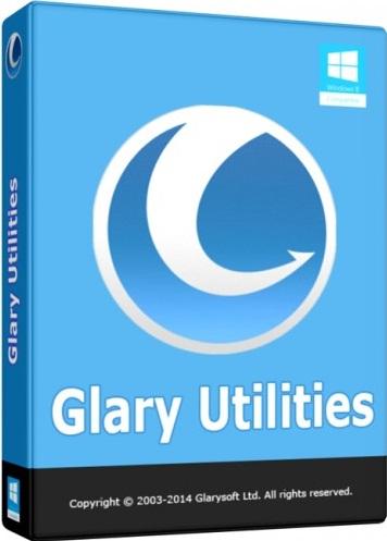 Glary Utilities Pro 5.136.0.162 Crack + Serial Key 2020