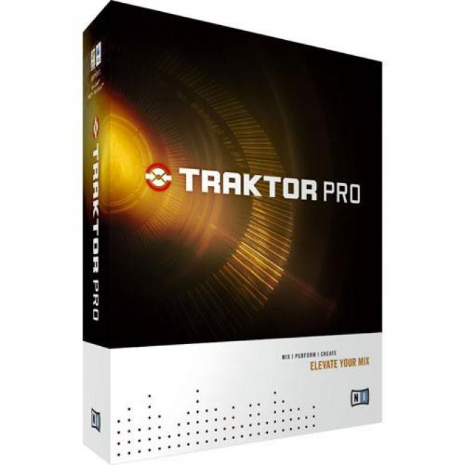Traktor Pro 3.3.0 Crack With Keygen Free Download 2019