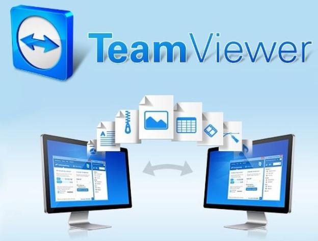 TeamViewer 15.5.3.0 Crack With Keygen & License Key {2020} New