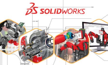 SolidWorks Crack 2020 + License Keys Full Torrent Download Free